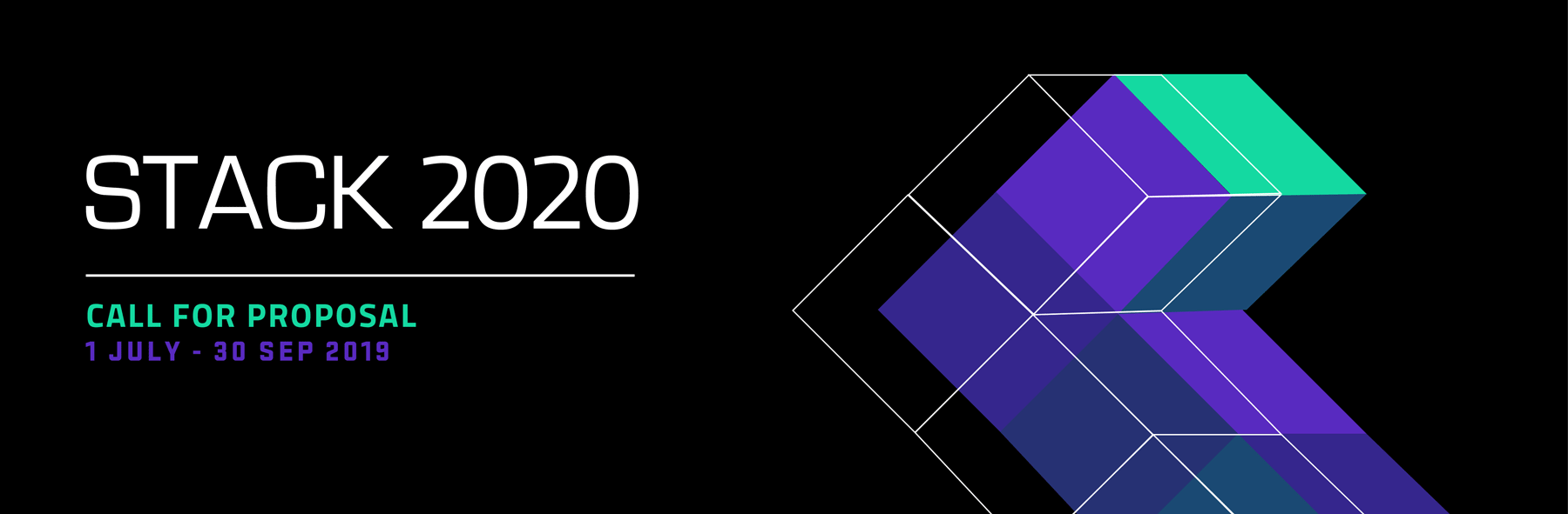 STACK 2020 Call for Proposal