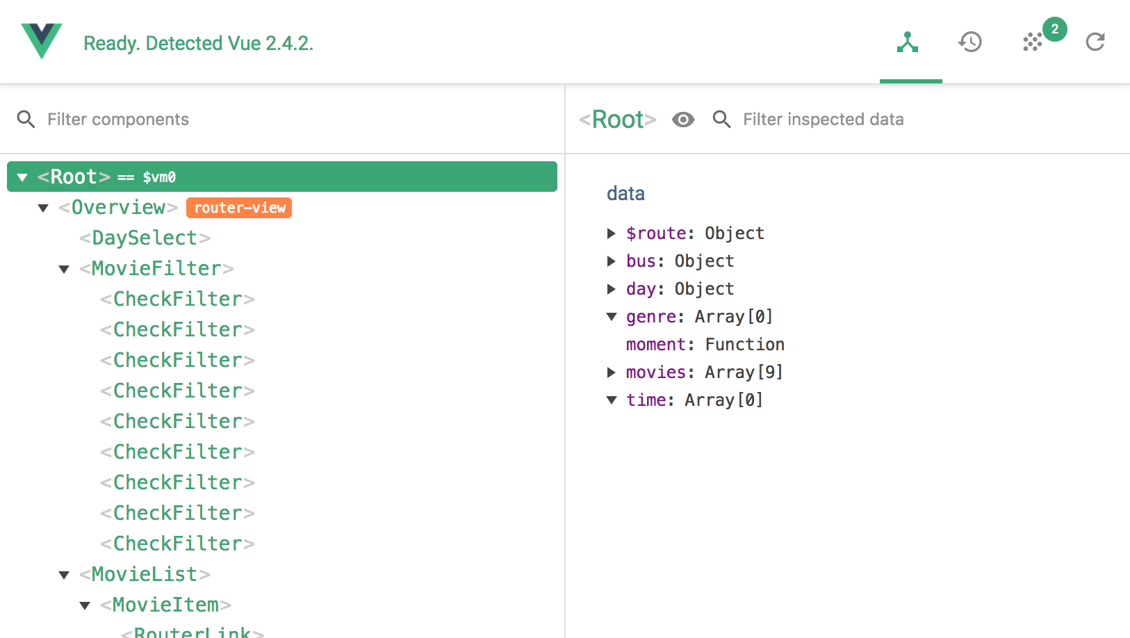 Migrating a Vue.js App to Vuex - DZone Web Dev