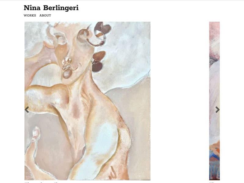 Nina Berlingeri