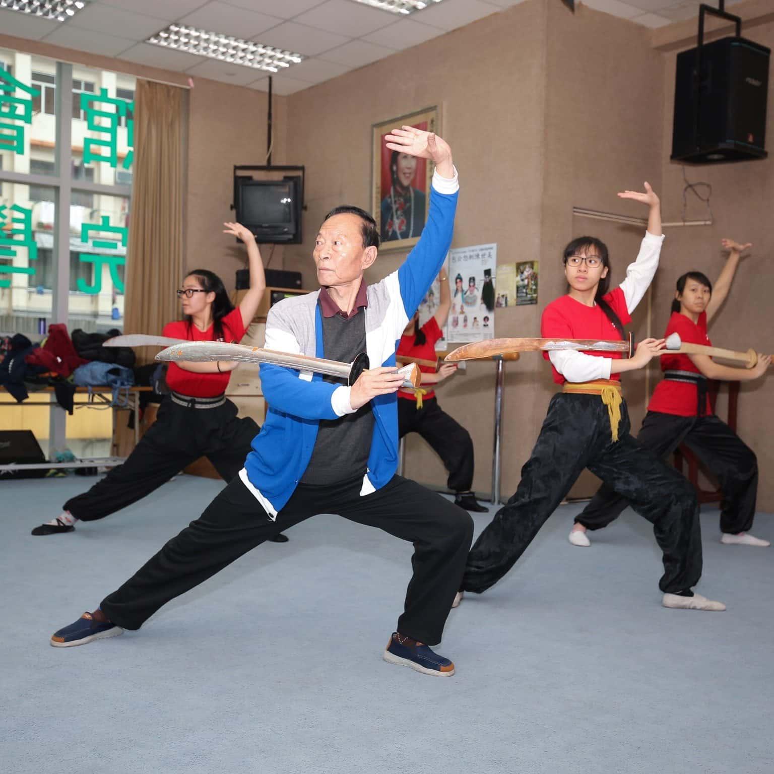 八和粵劇學院