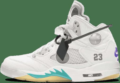 Nike x Off-White Air Jordan 5