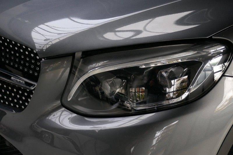 Mercedes-Benz GLC 43 AMG 4MATIC afbeelding 12