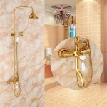 How to Choose a Shower Head that Fits Your Bathroom
