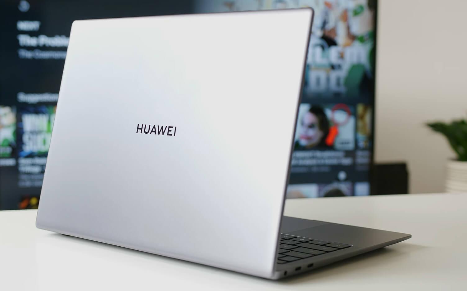 Huawei Matebook X Pro 53010CBS