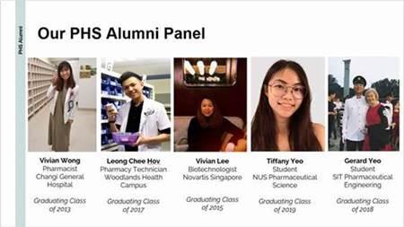 PHS Alumni