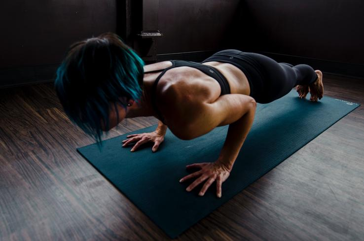 How Ruby can help you keep track of your lockdown exercise routine