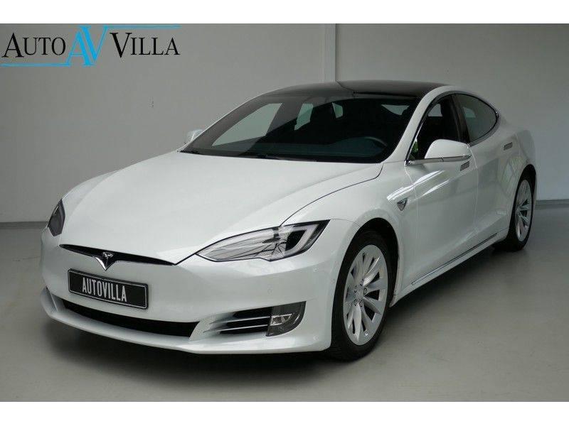 Tesla Model S 75D 4% Autopilot - ex.BTW afbeelding 1