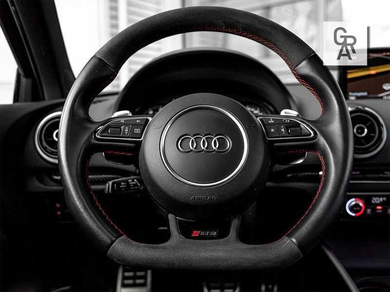 Audi RS3 Sportback 2.5 TFSI RS 3 quattro Pro Line Plus afbeelding 8