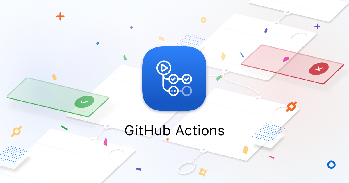 A month with GitHub Actions