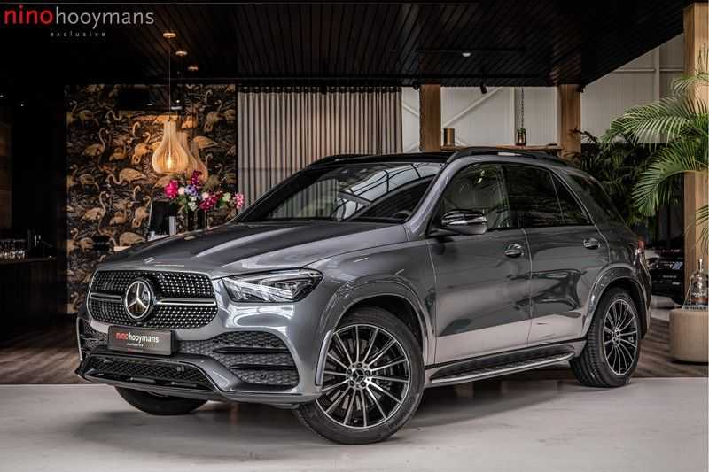 Mercedes-Benz GLE 450 4MATIC AMG | Drive package | Panoramadak | 20 inch | Trekhaak