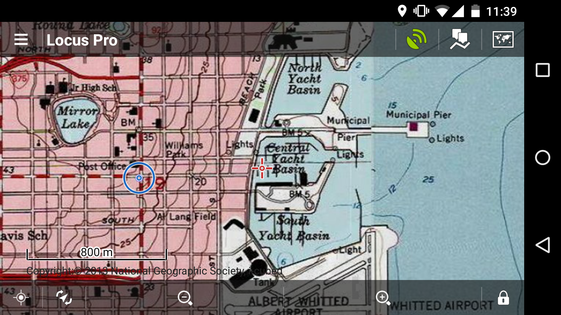 Locus Map for Android