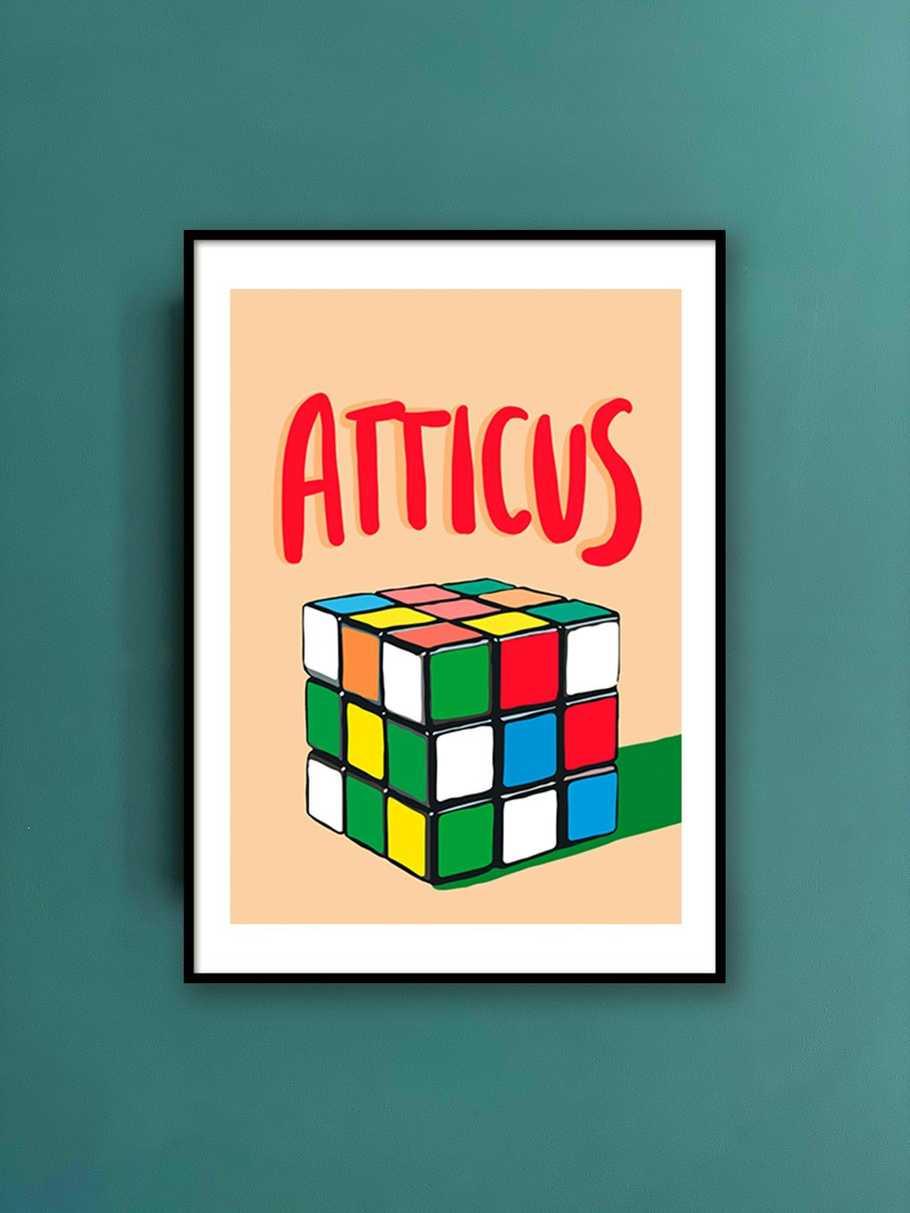 personalised-print-rubiks-cube