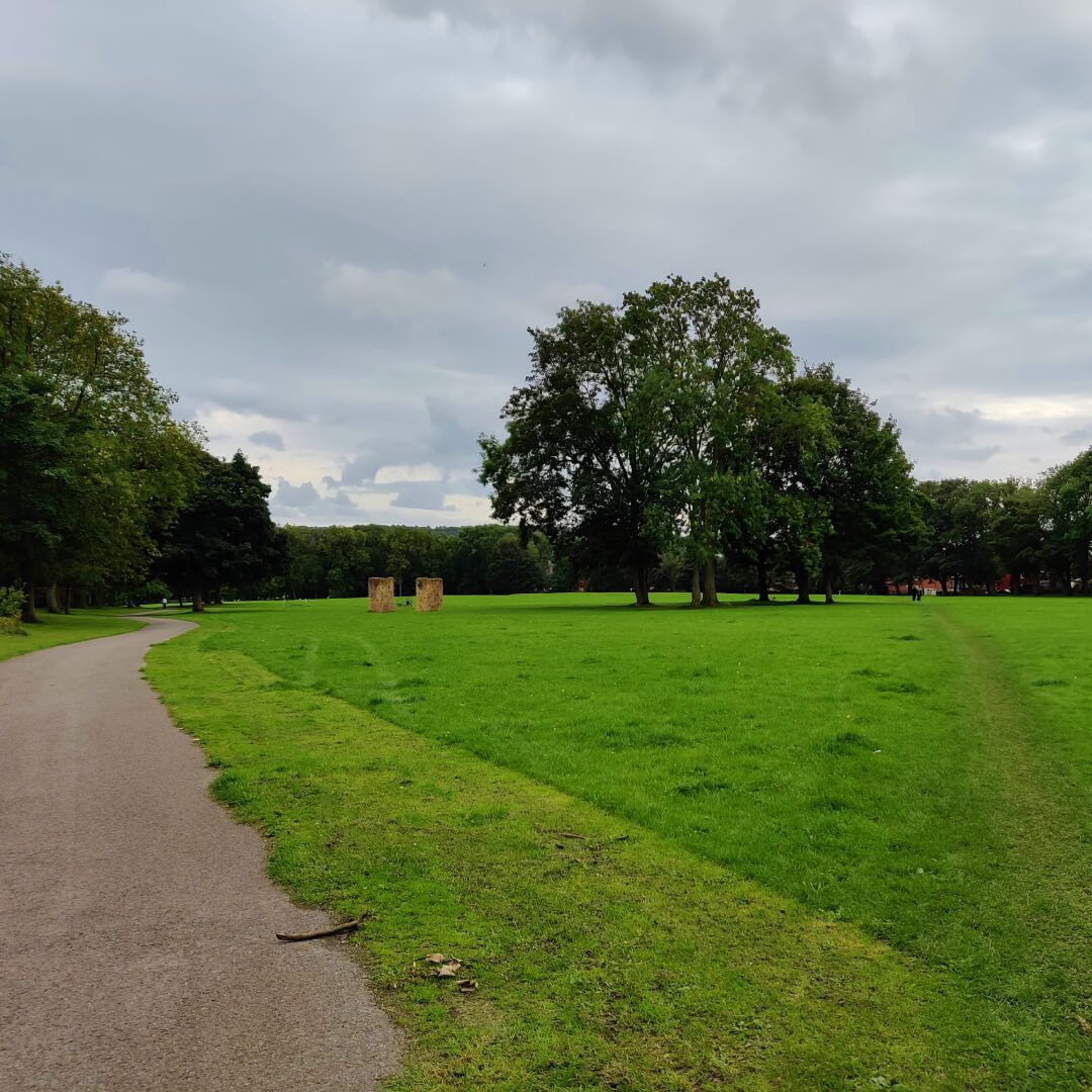 Cross Flatts Park
