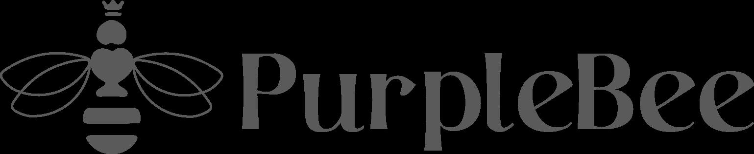 purplebee logo