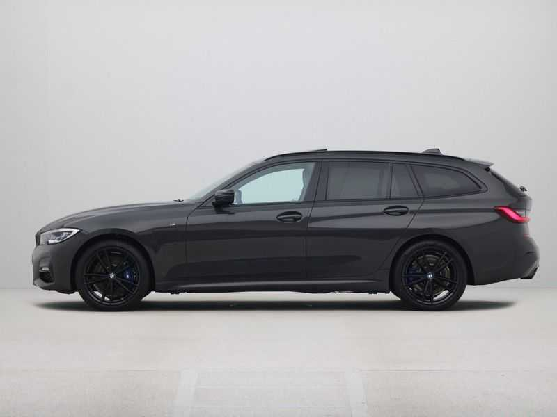 BMW 3 Serie Touring 330e High Executive M-Sport Automaat afbeelding 14