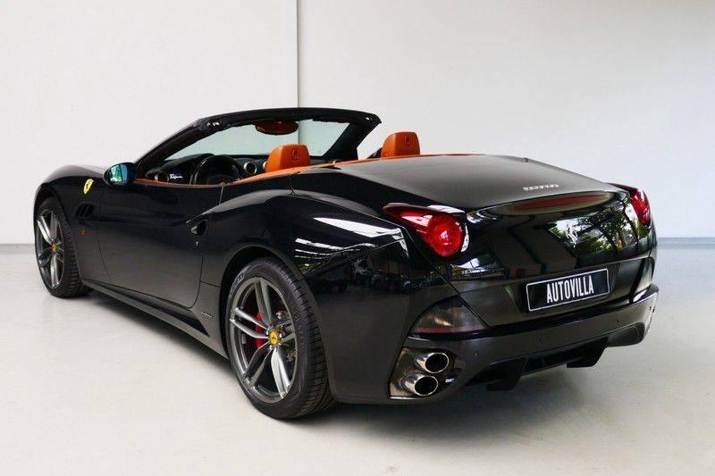 Ferrari California 4.3 V8 Keramische remmen, Carbon LED-stuur, Daytona stoelen afbeelding 14