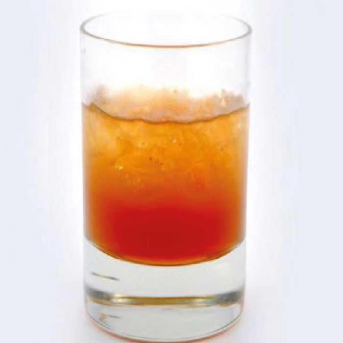 Freddy Kruger Cocktail