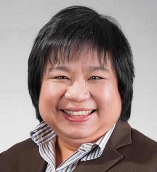 Ms. Teo Lay Lim