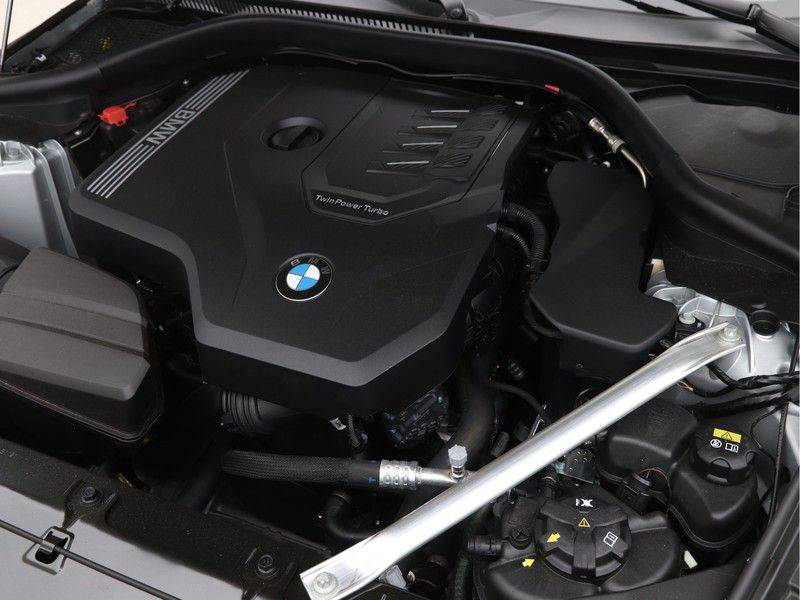 BMW Z4 Roadster sDrive20i High Exe M-Sport Aut. afbeelding 4