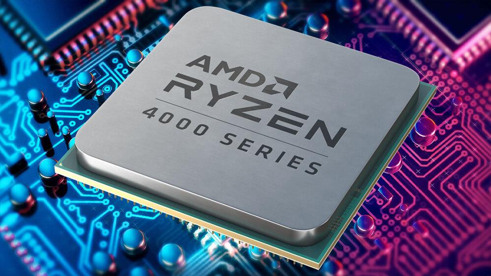 AMD Ryzen 4000G Renoir APUs Selling Like Hot Cakes