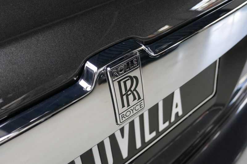 Rolls-Royce Ghost 6.6 V12 Massage-Geventileerde stoelen - DVD entertainment afbeelding 20