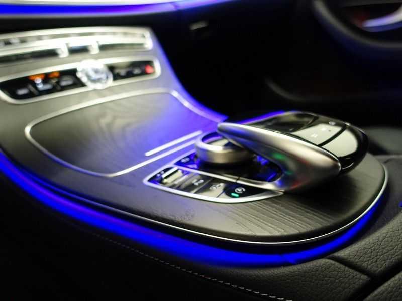 Mercedes-Benz E-Klasse 350e AMG Sport Style 211pkAutomaat- Leder, Widescreen, 360 Camera, 45 dkm ! afbeelding 16
