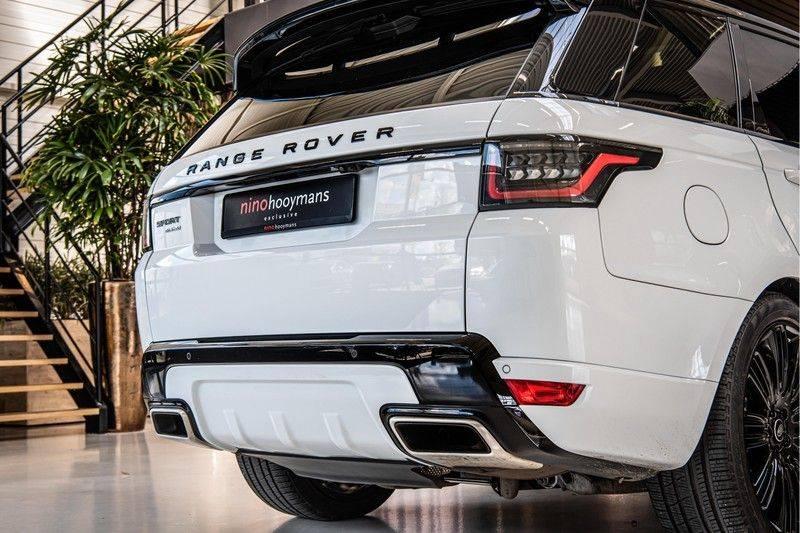 Land Rover Range Rover Sport 3.0 SDV6 HSE Dynamic | Panorama | Matrix-LED | Stuurwiel verwarmd afbeelding 8