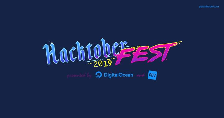 Apa itu Hacktoberfest?