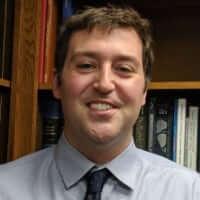 Dr. Sean Harper, Podiatrist