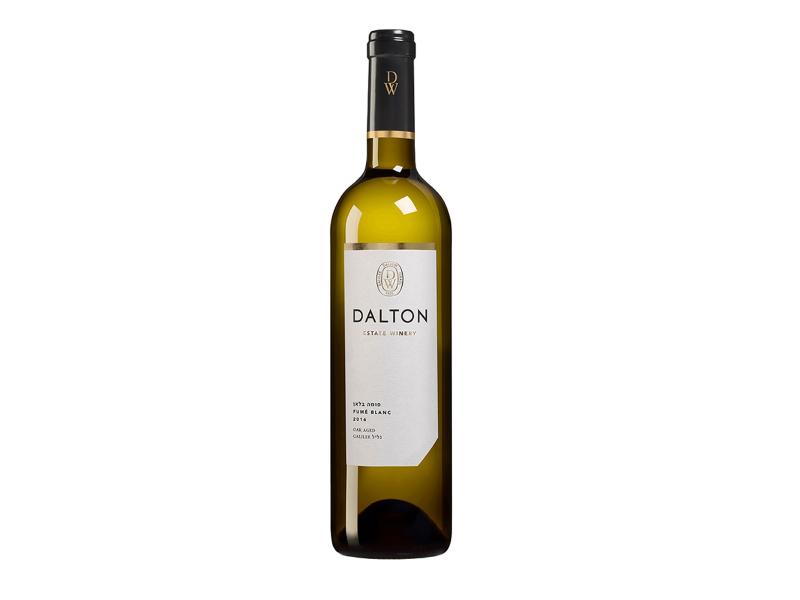 Dalton Estate Fume Blanc Wine (750ml)