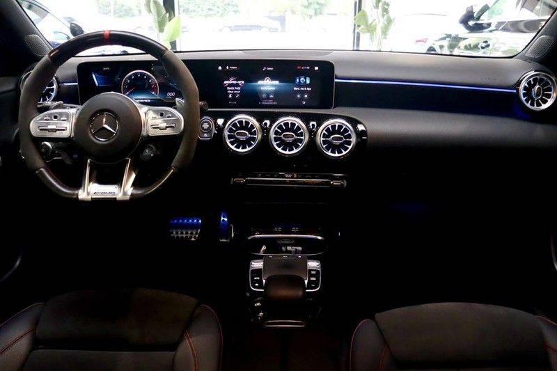 Mercedes-Benz A-Klasse A35 AMG 4MATIC Pano Aerodynamic WIDEScreen Pano Aerodynamic WIDEScreen afbeelding 12