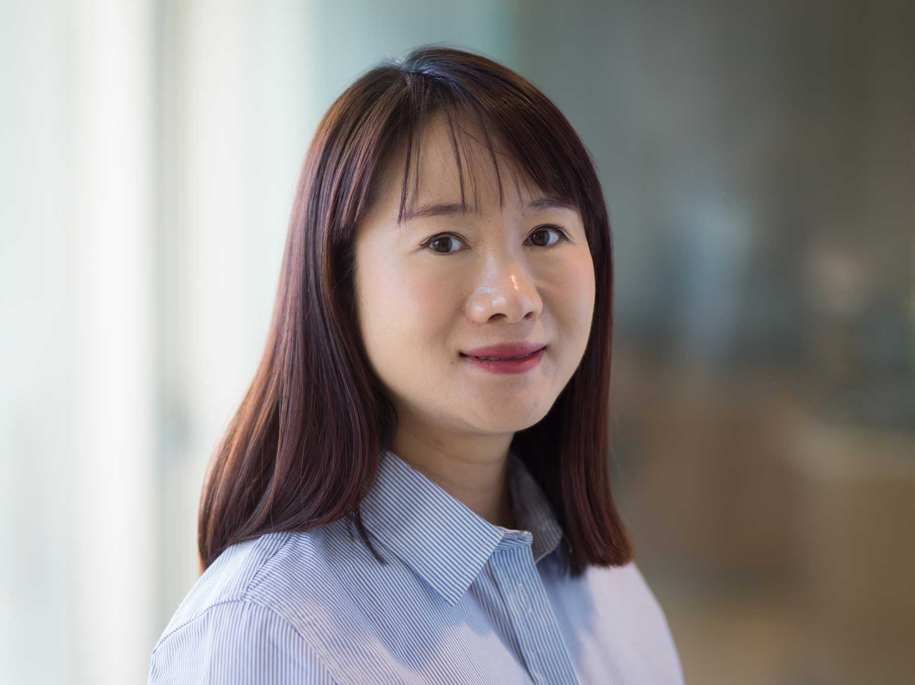 Lili Zhang, MD, granted the Glorney-Raisbeck Junior Faculty Research Award by New York Academy of Medicine
