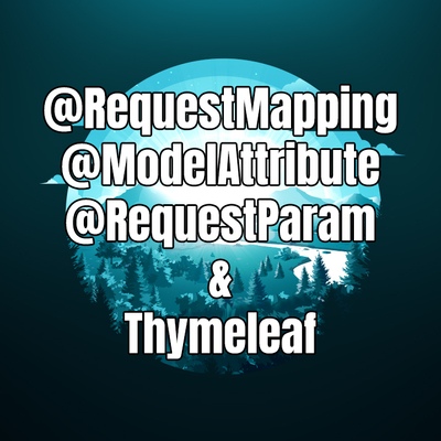 「Spring Boot #10」 @RequestMapping + @PostMapping + @ModelAttribute + @RequestParam + Web To-Do với Thymeleaf