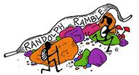 Randolph Ramble Logo