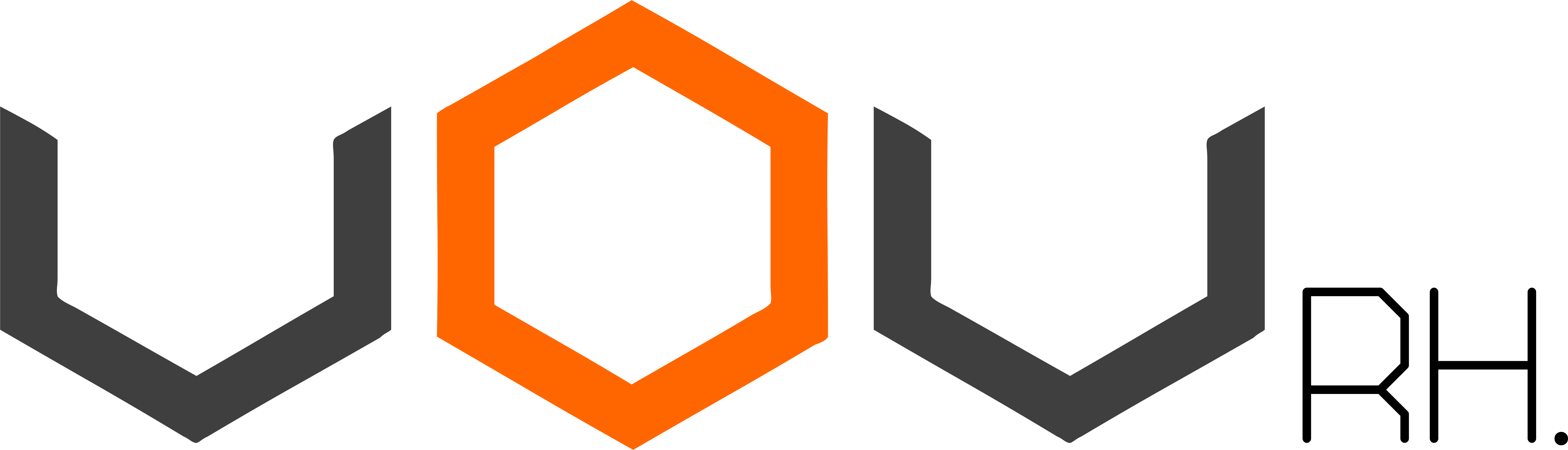 UOU RH - Logo