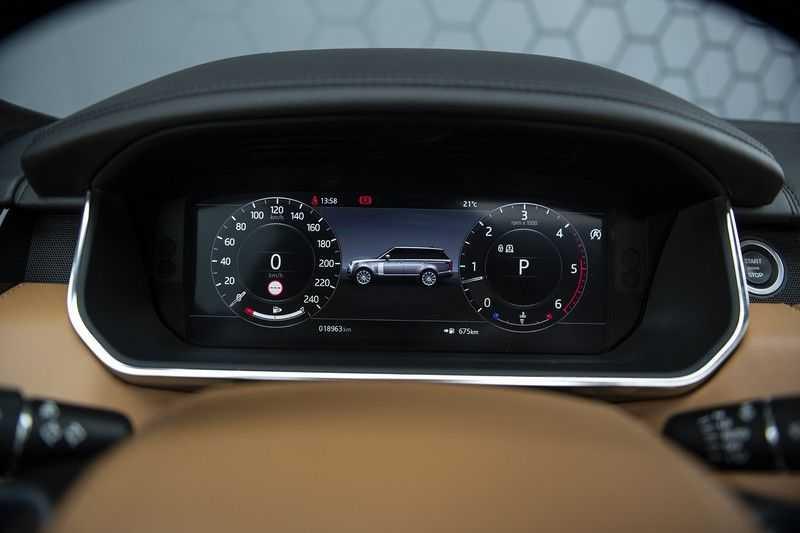 Land Rover Range Rover 4.4 SDV8 Autobiography Head Up, Adaptive Cruise Control, Stoel Verwarming / Koeling, Massagestoelen, afbeelding 17
