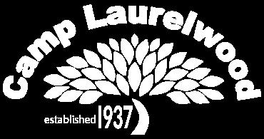 Camp Laurelwood Big Logo