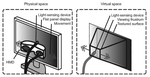New Method to Measure End-to-End Delay of Virtual Reality
