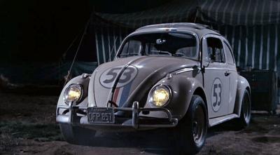 Volkswagen Beetle (1967)