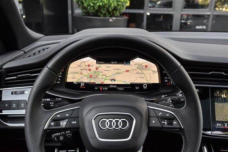 Audi SQ8 4.0 TFSI NP.207K 23INCH+PANO.DAK+360CAM+HEADUP afbeelding 21