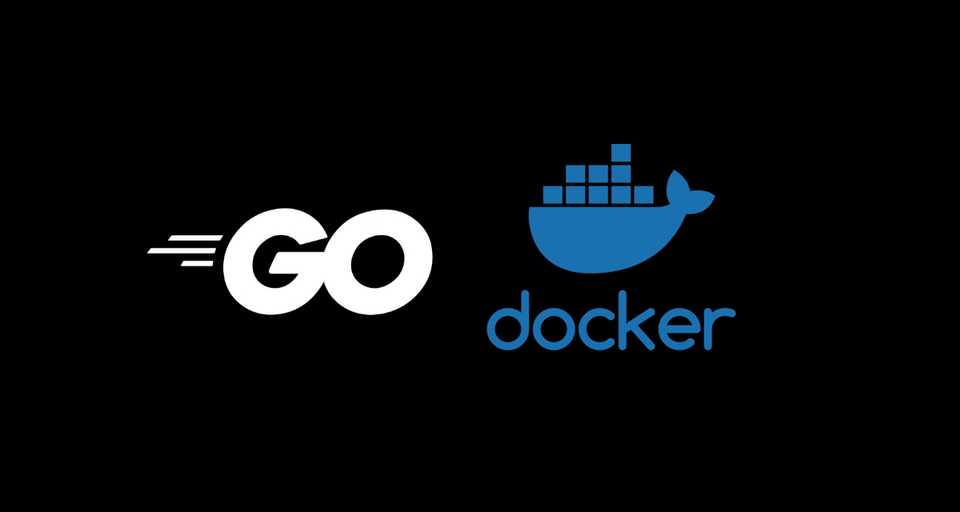 Building Docker Containers for Go Applications