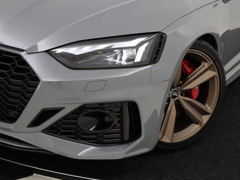 Audi RS5 Sportback 2.9 TFSI quattro | 450PK | Panoramadak | Stoelventilatie/verwarming | Bang & Olufsen | Top view camera | Matrix LED Laser | RS Sportuitlaat | 20'' inch brons | Verlengde fabrieksgarantie afbeelding 15