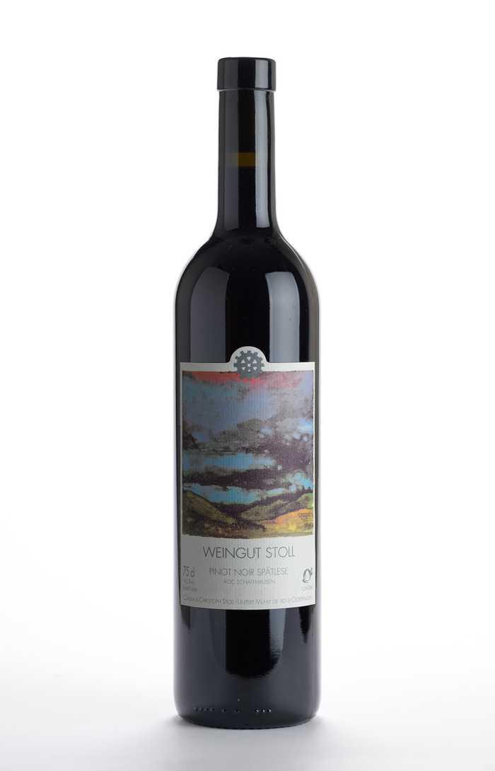Pinot Noir Spätlese