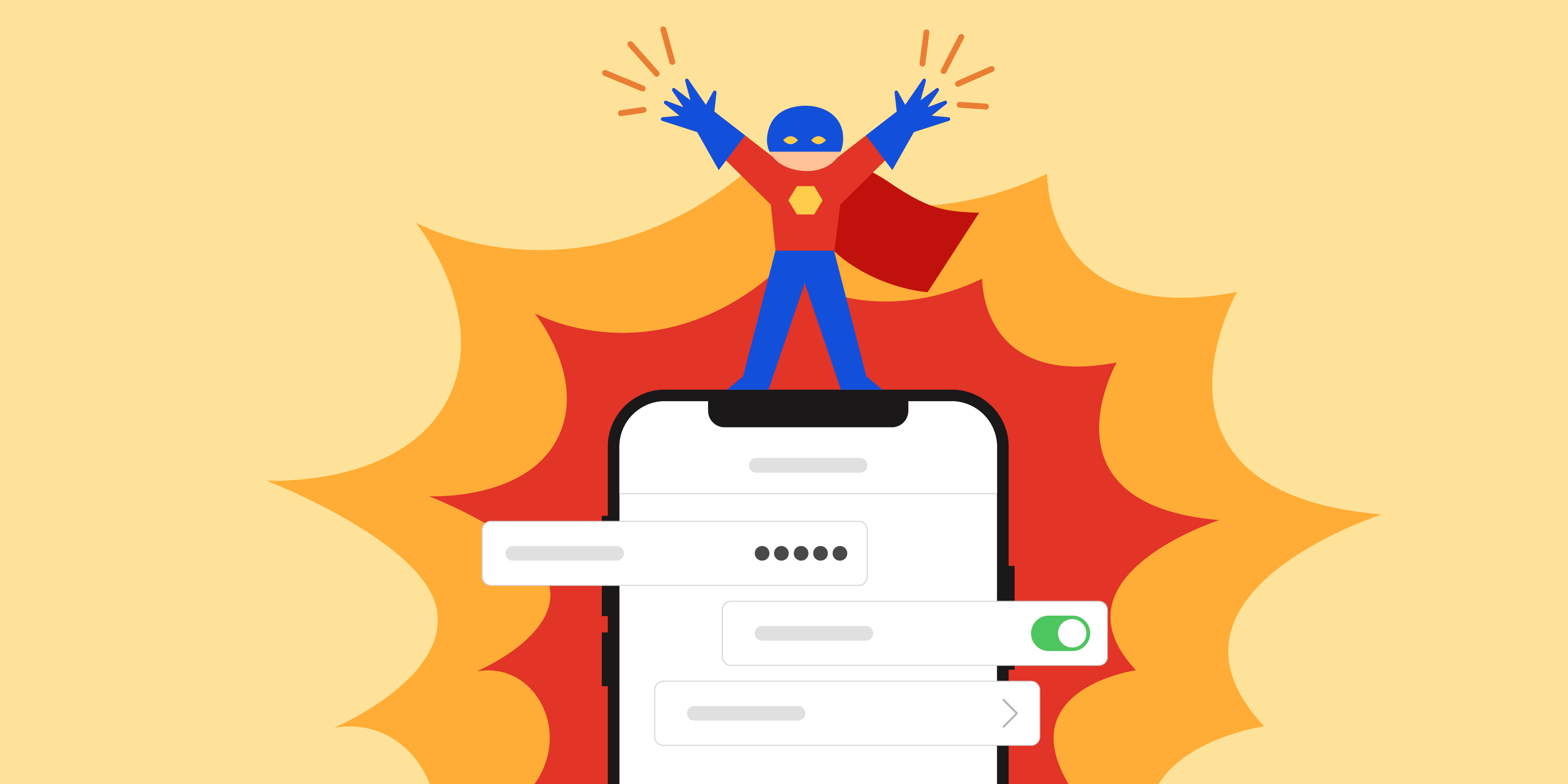 A Better Architecture to Implement Forms in iOS Applications