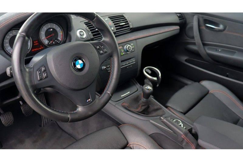 BMW 1 Serie Coupe 3.0i M Akrapovic, Harman/Kardon, Comfort Access afbeelding 19