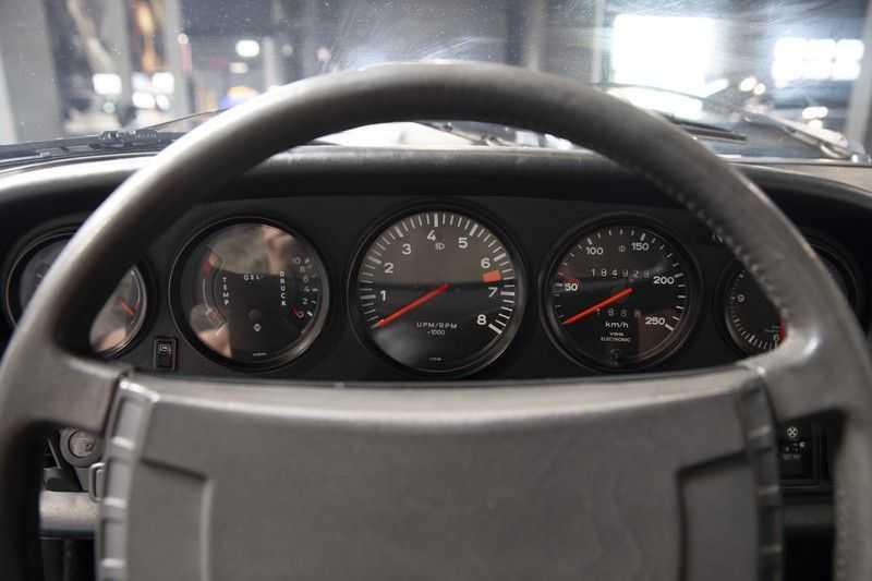 Porsche 911 2.7 S Coupé afbeelding 4