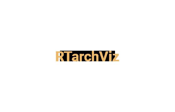 Logo of RTarchViz