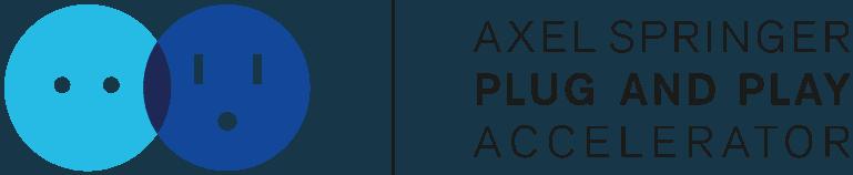 Axel Springer Plug & Play