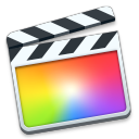 icon for Apple FCP X