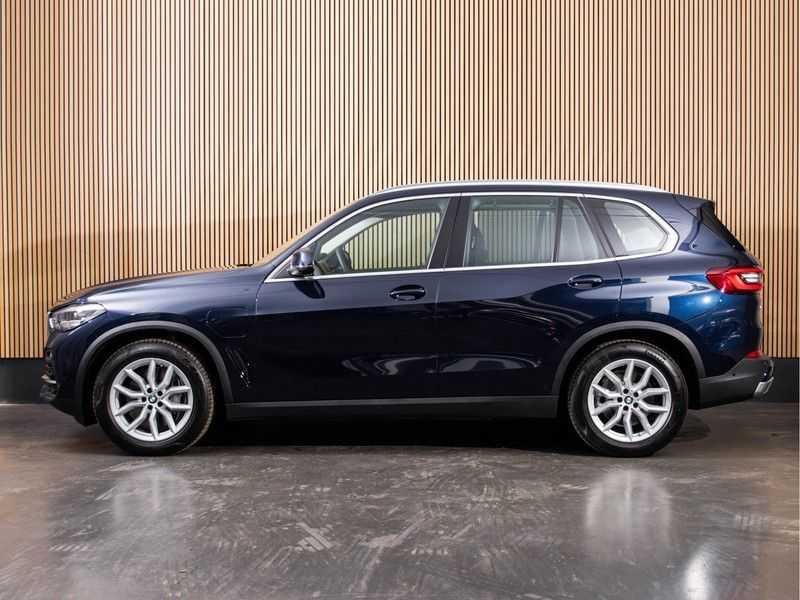 BMW X5 xDrive45e Inc. BTW nieuw afbeelding 7